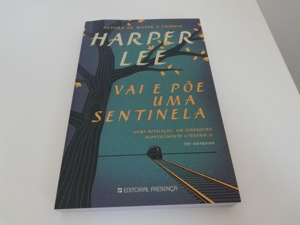 Harper Lee - Vai e põe uma sentinela