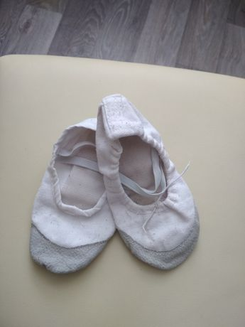 балетки для танцев 29р