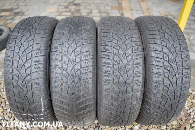 Ціна за 4шт 235\65\R17 Dunlop SP Winter Sport 3D Зима зимові колеса