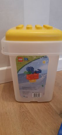 Lego quatro 5355
