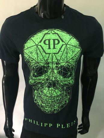 Koszulka Męska Philipp Plein tshirt