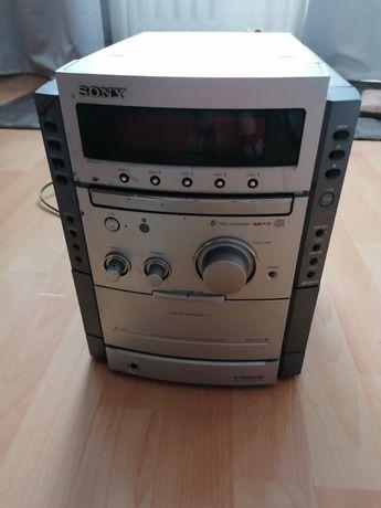 Wieża Sony CMT-CPX22 + głośniki