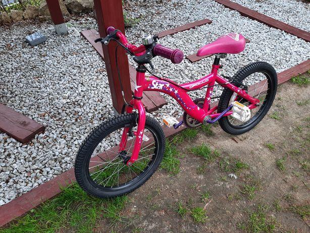 Rower rowerek dziecięcy Apollo Star 18x2.125