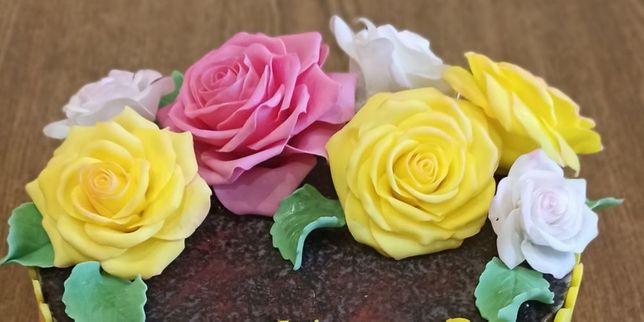 Украшение для торта