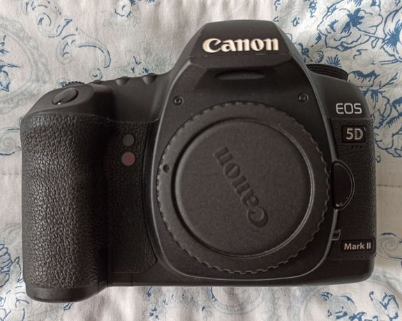 Aparat Canon 5d markII