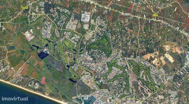 Terreno 85.000m2 Urbanizável em Vilamoura