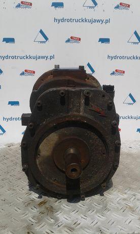 Kompresor Blackmer Mistral N 20R Mouvex | uszkodzony |