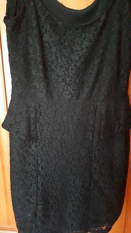 Vestido preto, tamanho M. NOVO!!!