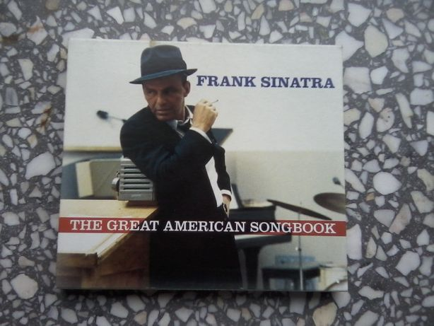 "Frank Sinatra ""The Great American Songbook"" 2CD"