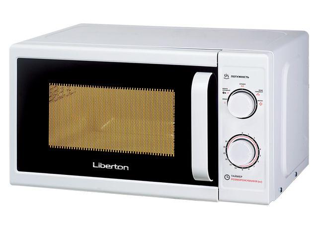 Мікрохвильова піч СВЧ Liberton LMW-2076M