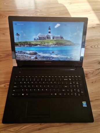 Witam mam na sprzedaż Laptopa Lenovo