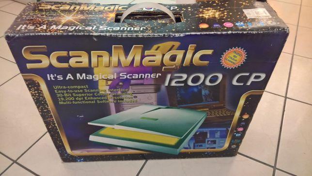 Vendo Scanner 1200 CP