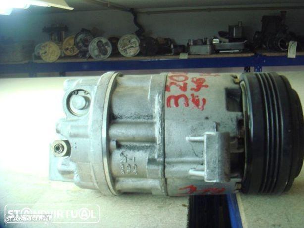 Compressor Ar Condicionado BMW 320D 150cv