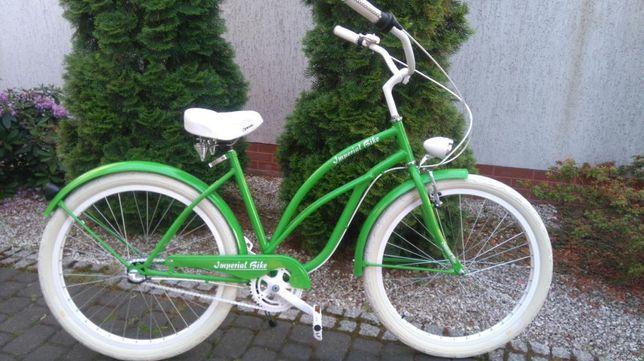 Rower miejski cruiser Imperial Bike 26cali lub 28 cali DARMOWA WYSYŁKA