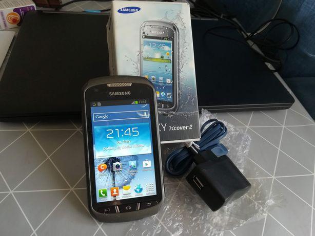Samsung Galaxy Xcover 2 GT-S7710 Stan Dobry Używany w pełni sprawny je