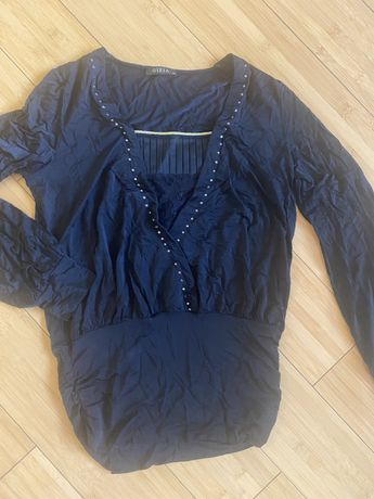 Gizia 40р кофта блуза (sassofono)