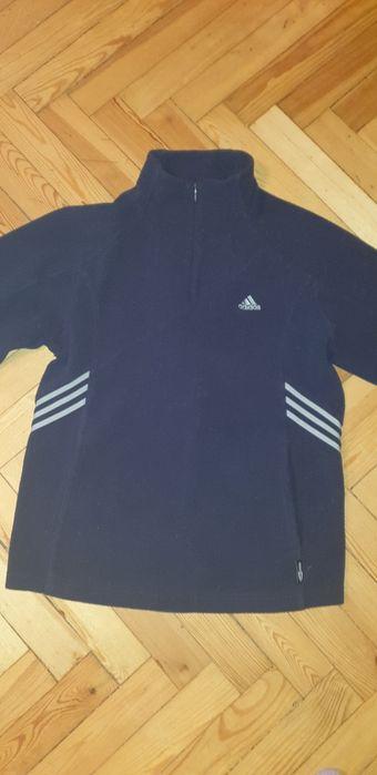 Адідас Adidas флісова кофта гольф Львов - изображение 1