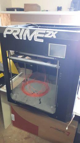 3D принтер PRIME 2X на 2 сопла