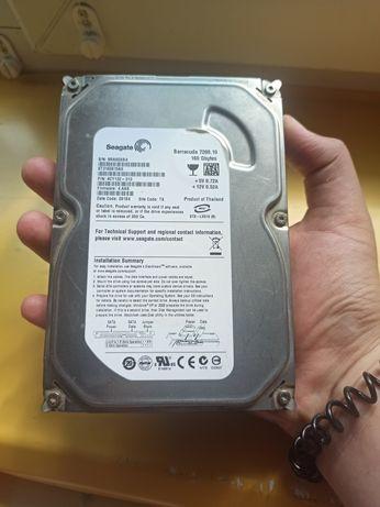 жорсткий диск на 160 гб