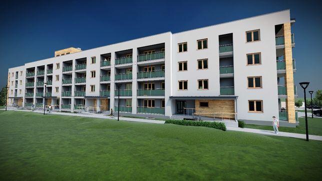 nowe mieszkania Słomniki