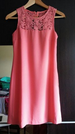 Sprzedam sukienke 34