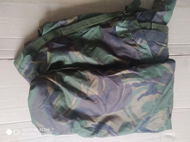 Тент баша British Army DPM Basha