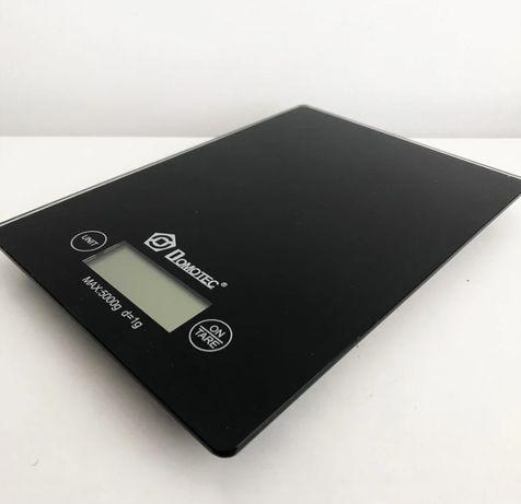 """Цифровые весы Domotec на 7 кг есть функция """"Тара"""""""