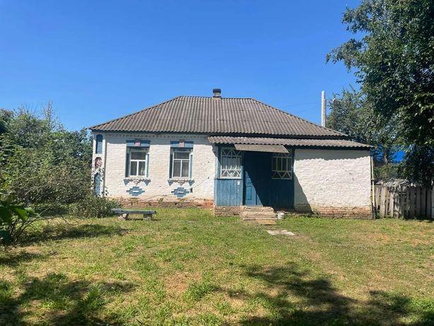 Продам будинок в с. Харківці