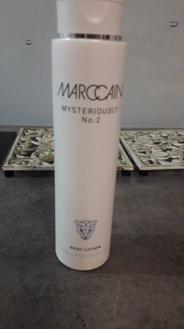 Marccain Mysteriously No.2 Body lotion 200ml NOWY BALSAM
