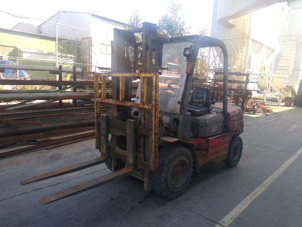 Wózek widłowy Hangha CPCD30N