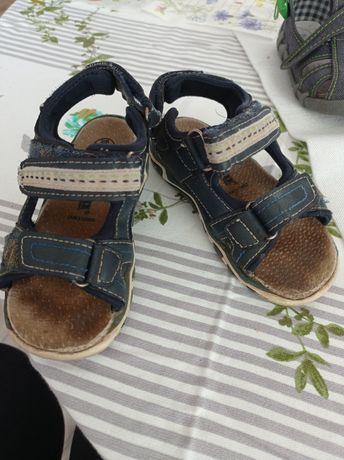 Sandałki lupilu rozmiar 25