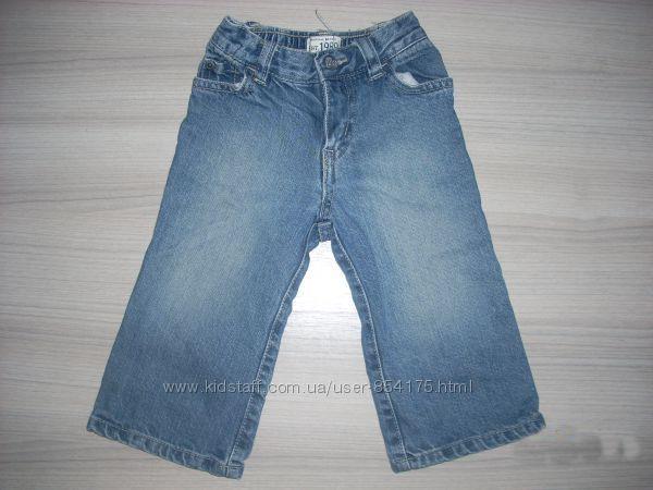 Штаны, джинсы JCB, The Childrens Place США на 12 мес.