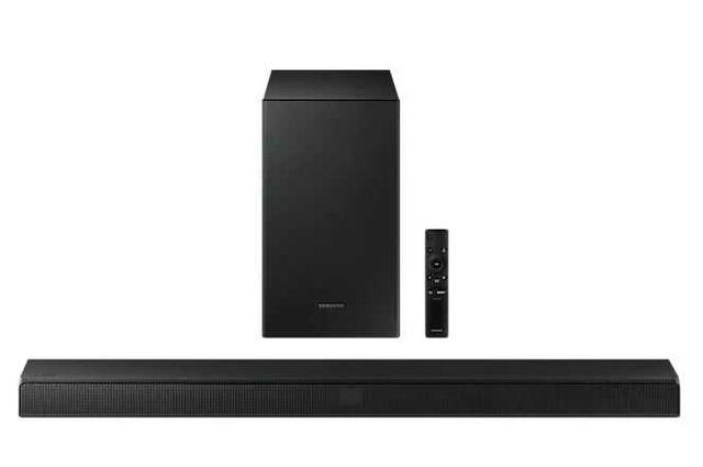 Soundbar Samsung HW-T550
