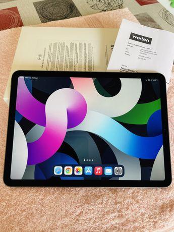 """iPad Air.4.a geração(10.9""""-Wi-Fi-64GB.Space Gray)Novo. Fat/Worten"""