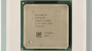 Intel Pentium 4 3.0GHz - SL7E4