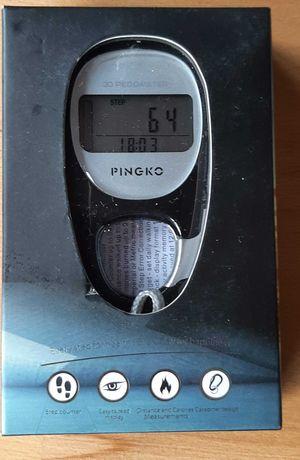 Pedómetro Pingko 3D