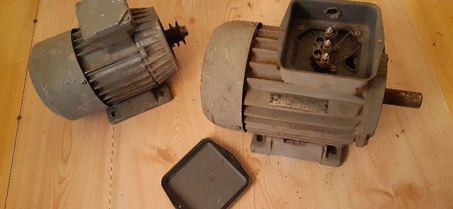 Silnik elektryczny 3 fazy 1.0kW 1.5kw 1.1kW 2.0kW wysyłka