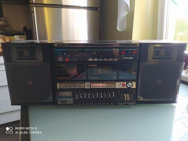 Radiomagnetofon ELEKTRONIC RR 5660