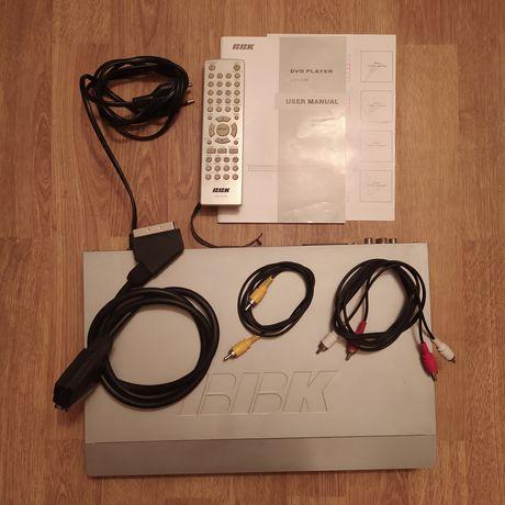 DVD-плеер BBK DV911SM