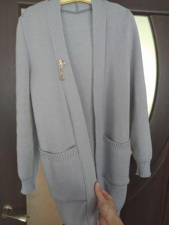 Кардиган нарядний светр,нарядный свитер,нарядная кофта
