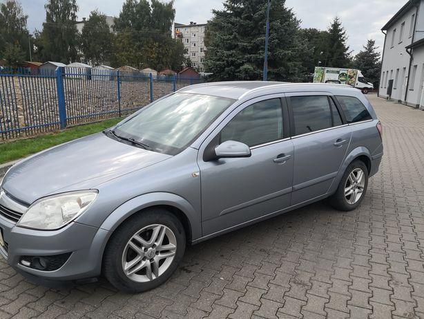 Opel Astra 1.7 Kombi