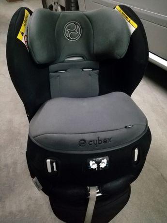 Cadeira Cybex Sirona 360º