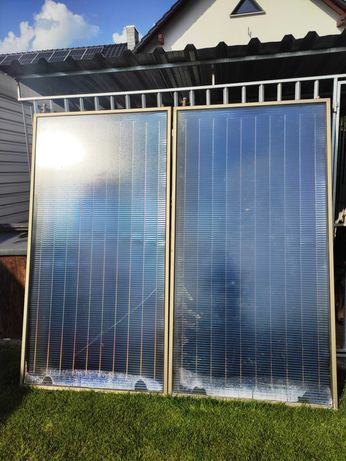 Kolektor panel solar Citrin Solar