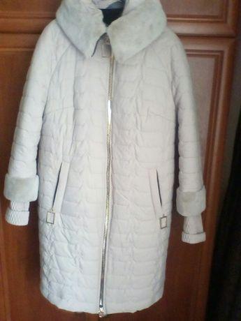Зимова на синтепоні куртка,, оголошення