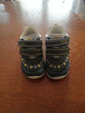 Buty,botki, półbuty skórzane Primigi rozm 22