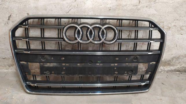 Audi A6 C7 atrapa grill