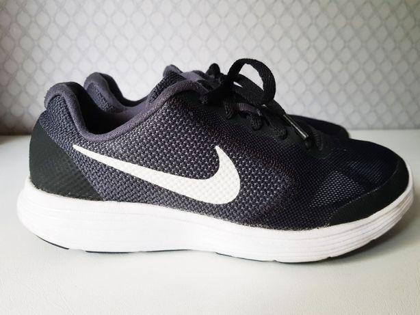 Nike Revolution 3 Psv adidasy ORYGINALNE dziecko damskie 38/24 cm
