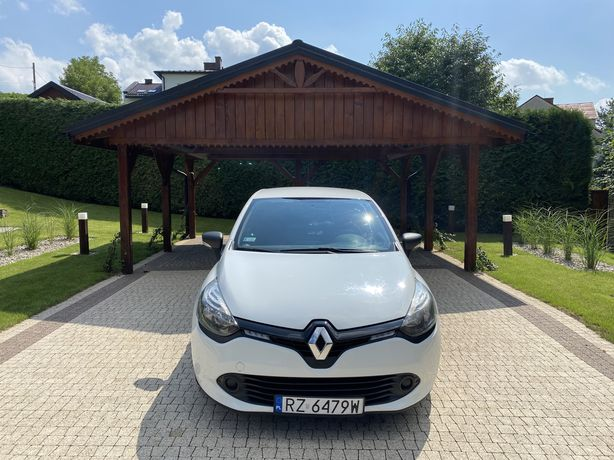 Renault Clio Van VAT1a F23% stan bardzo dobry