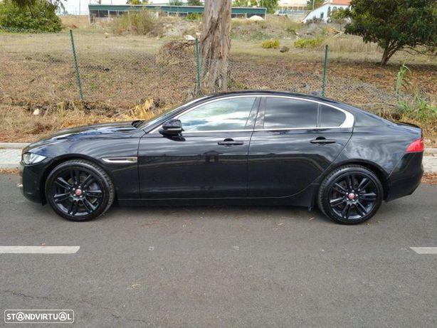 Jaguar XE 2.0 D R-Sport Aut.