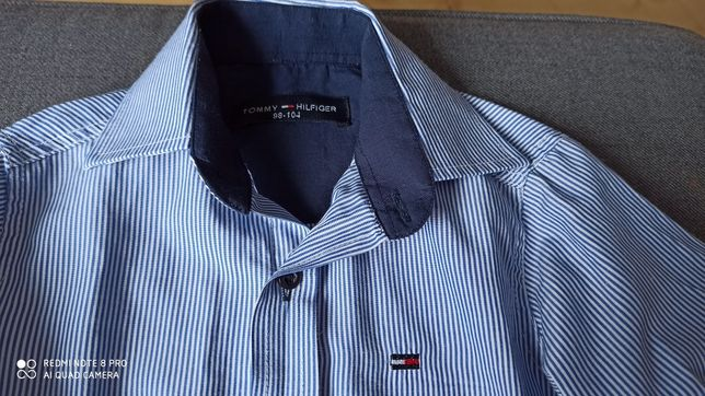 Koszula chlopieca 98-104